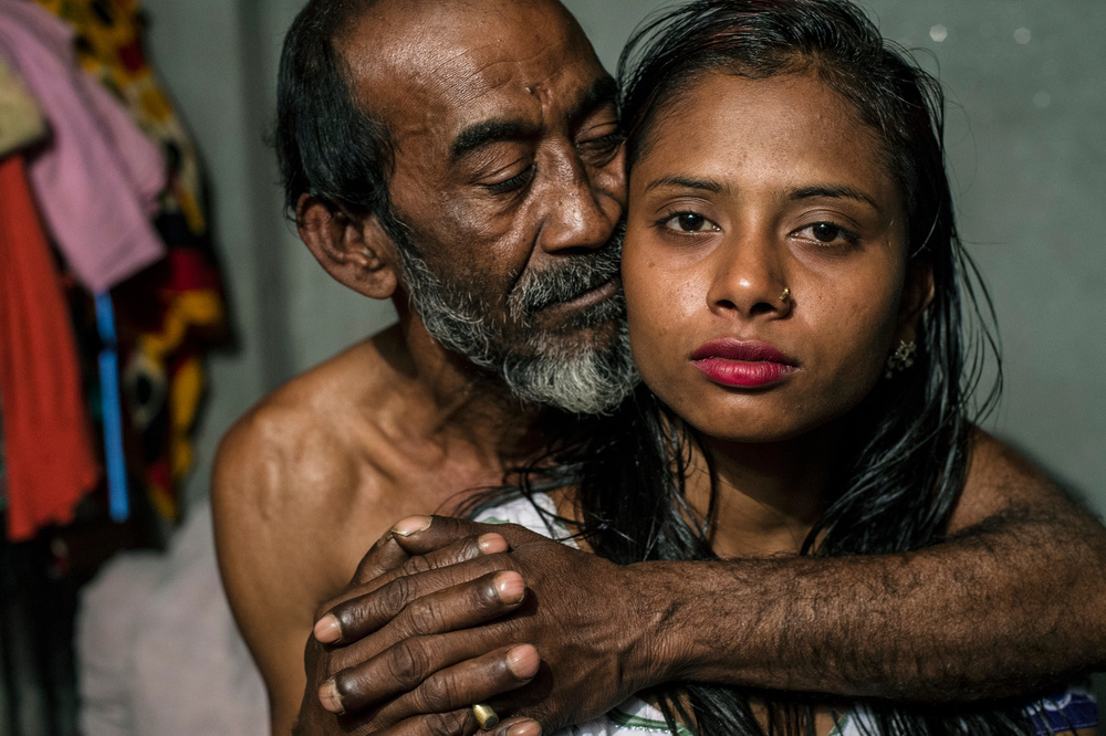 The Winners Of The Magnum Photography Awards 2016