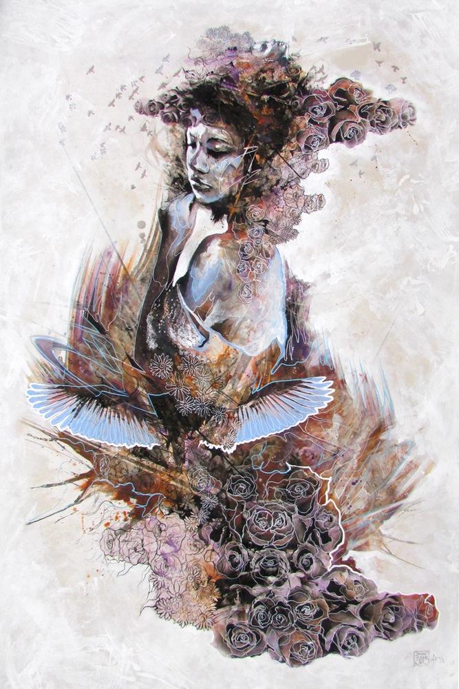 An_Ode_To_Klimt2