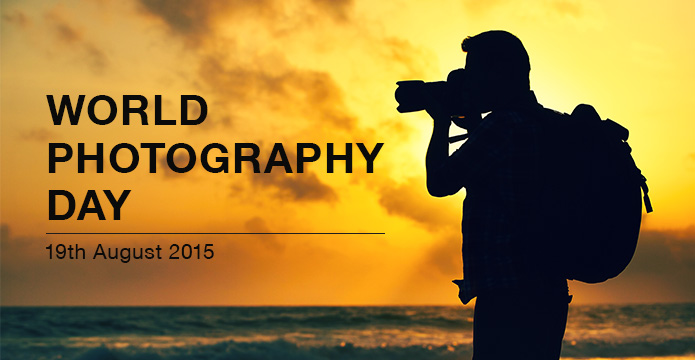 About World Photography Day