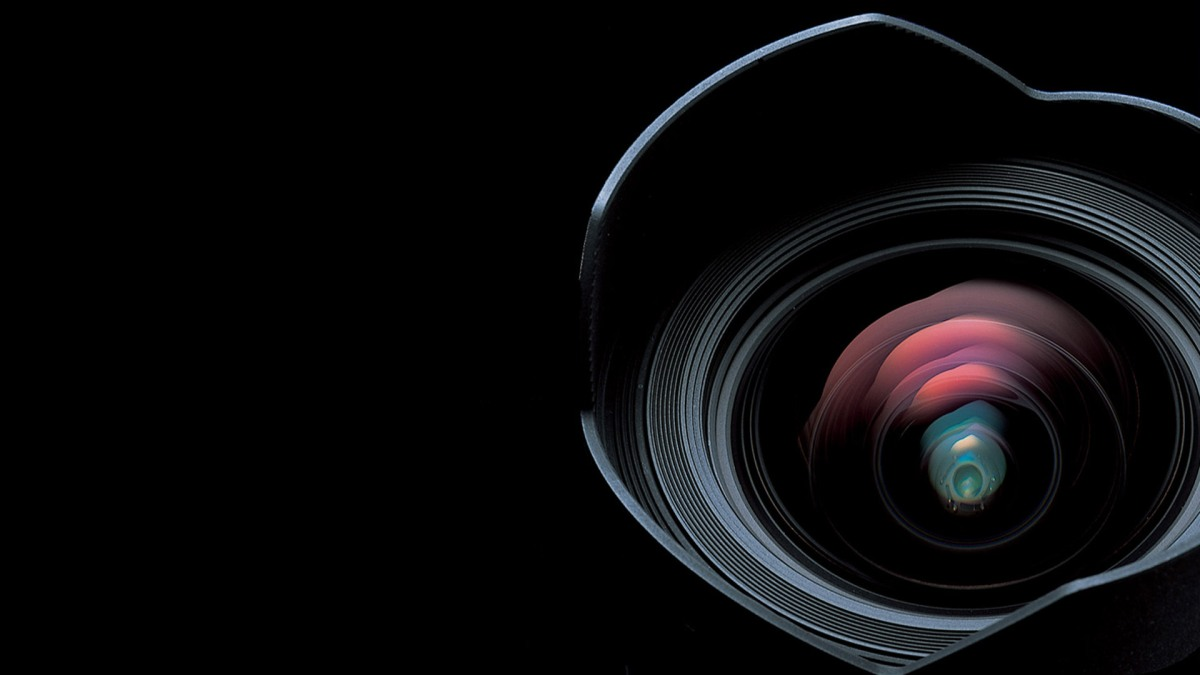 How Camera Lenses Work