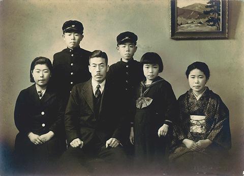 kusama_family