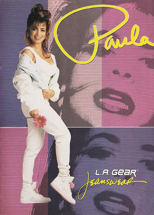 paula-abdul-la-gear-advert-1991
