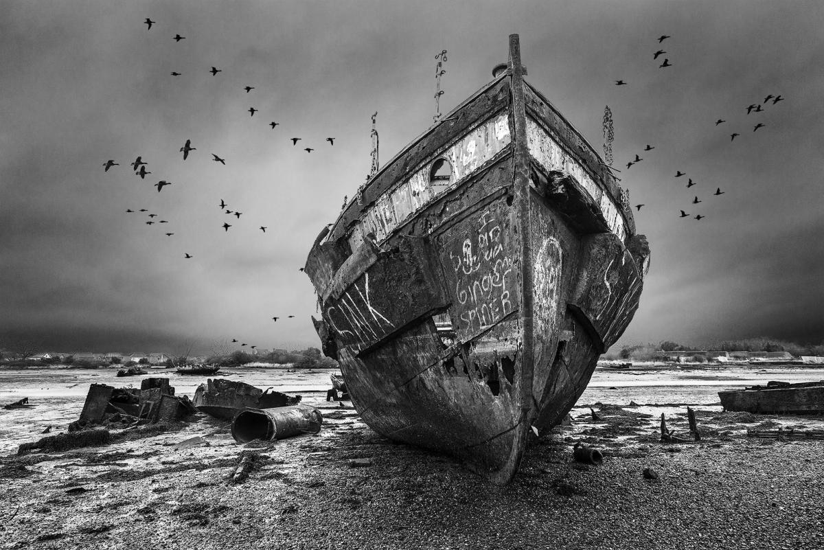 Tips for Black and White Photography  from MatthewTapley